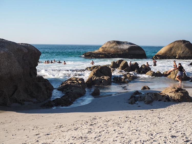 Wat te doen in Kaapstad Zuid Afrika