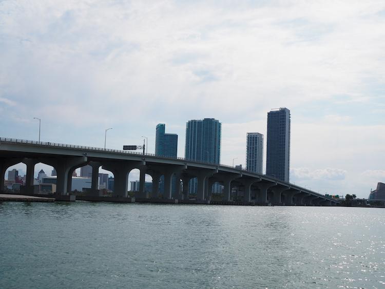 Wat te doen in Miami skyline