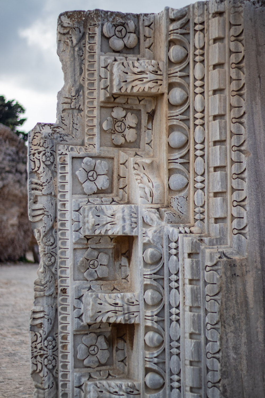 wat te doen in tunesie Carthago