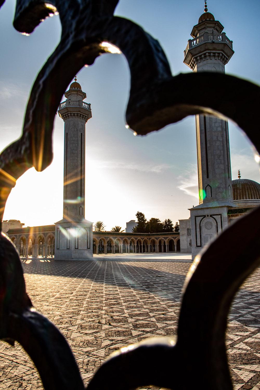 wat te doen in tunesie Monastir Mausoleum