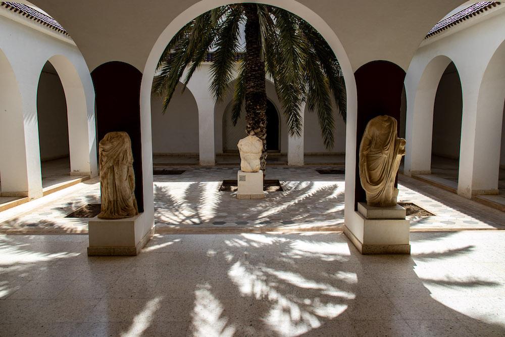 wat te doen in tunesie monastir