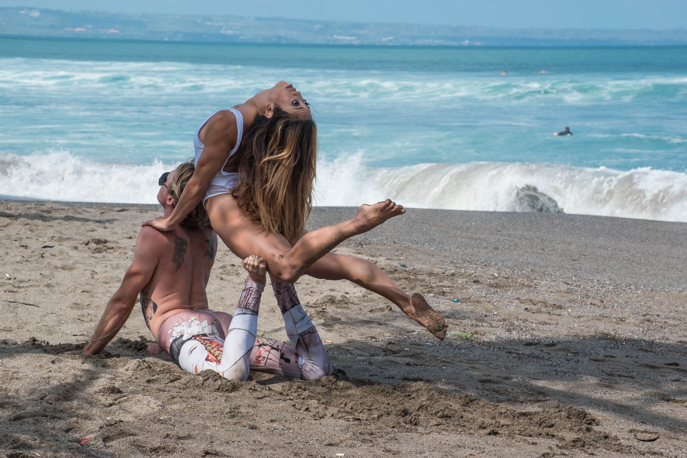 wat te doen ni Canggu bali yoga