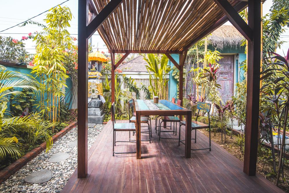 wat te doen op nusa lebongan tips restaurantje bali eco deli