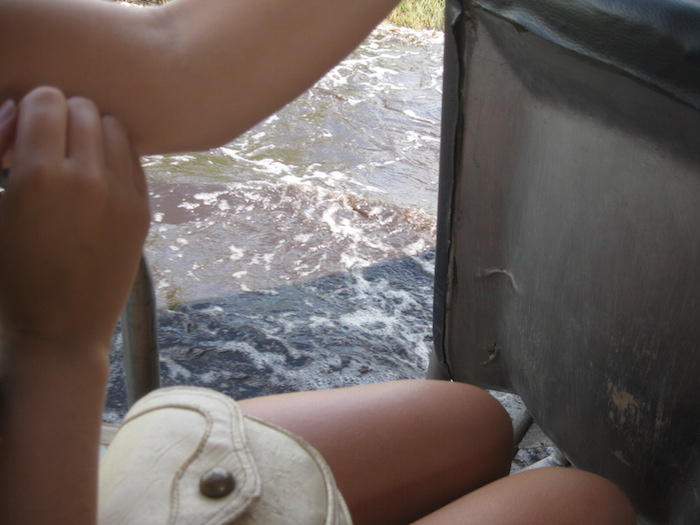 water jeep lencois maranhenses