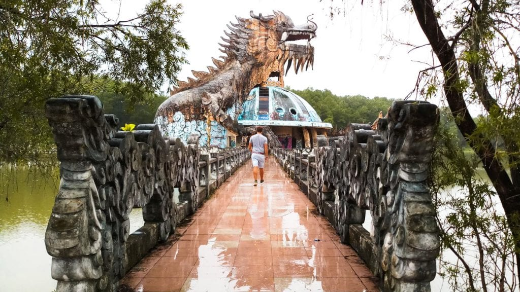 waterpark Hue