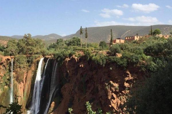 watervallen-marokko-marrakech