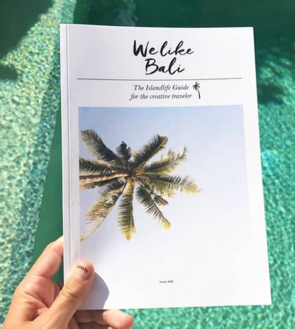 we like bali travel guide we are travellers