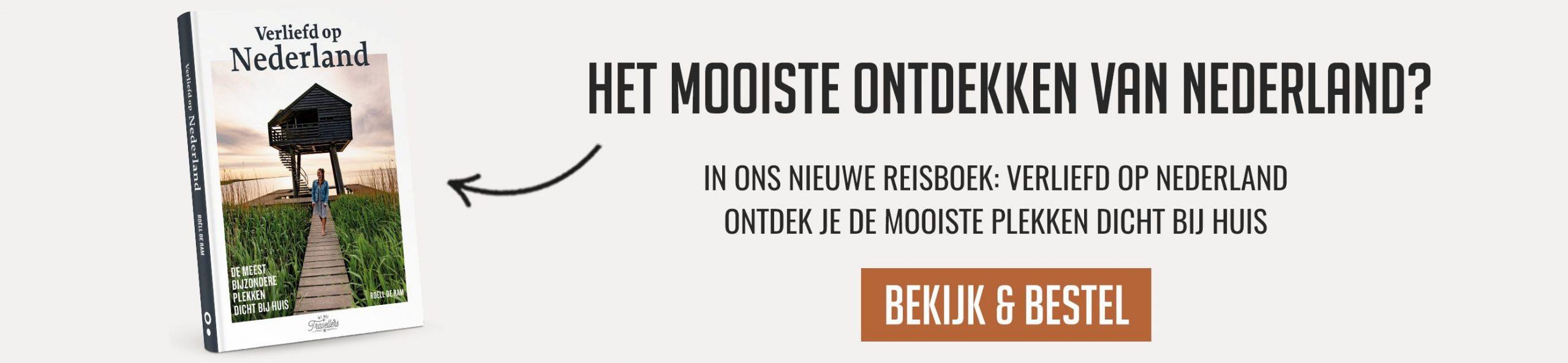 wearetravellers verliefd op nederland