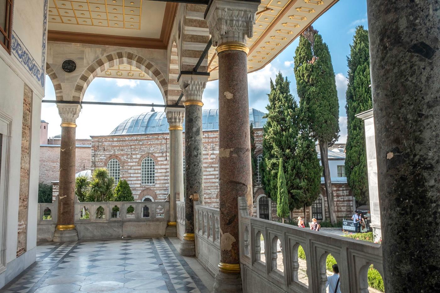 weekend Istanbul tips