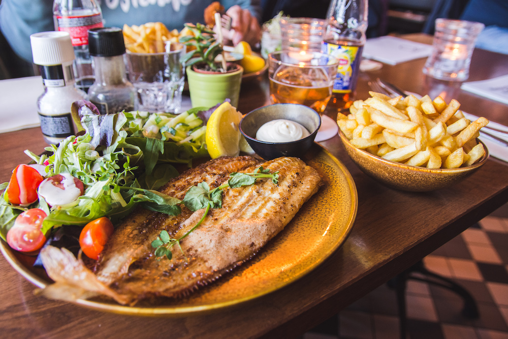 weekend Oostende foodies hotspots