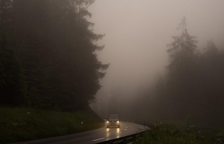 wegen in zwitserland