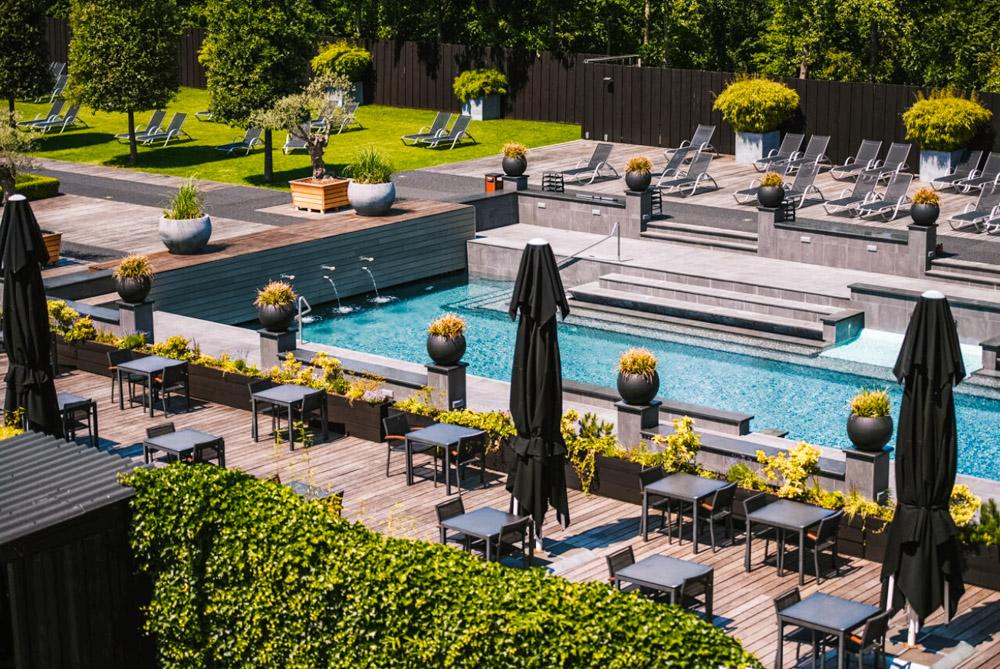 wellness hotel nederland zuiver amsterdam