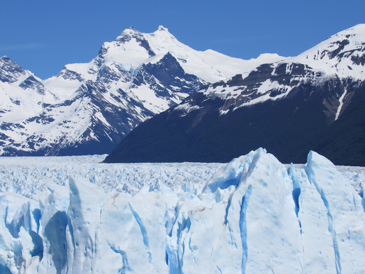 wereldreis landen Patagonie zuid amerika anne