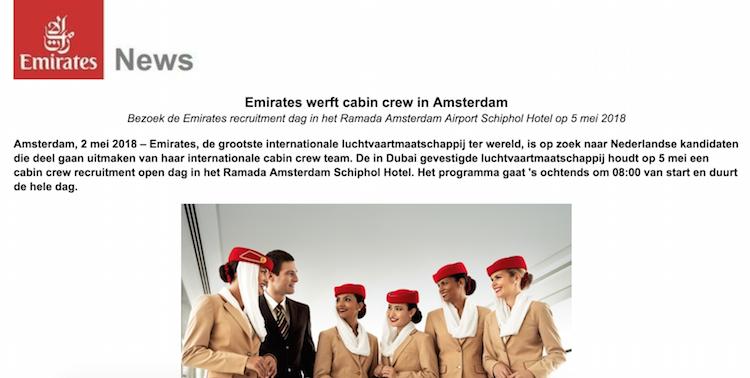werken-als-stewardess-bij-emirates