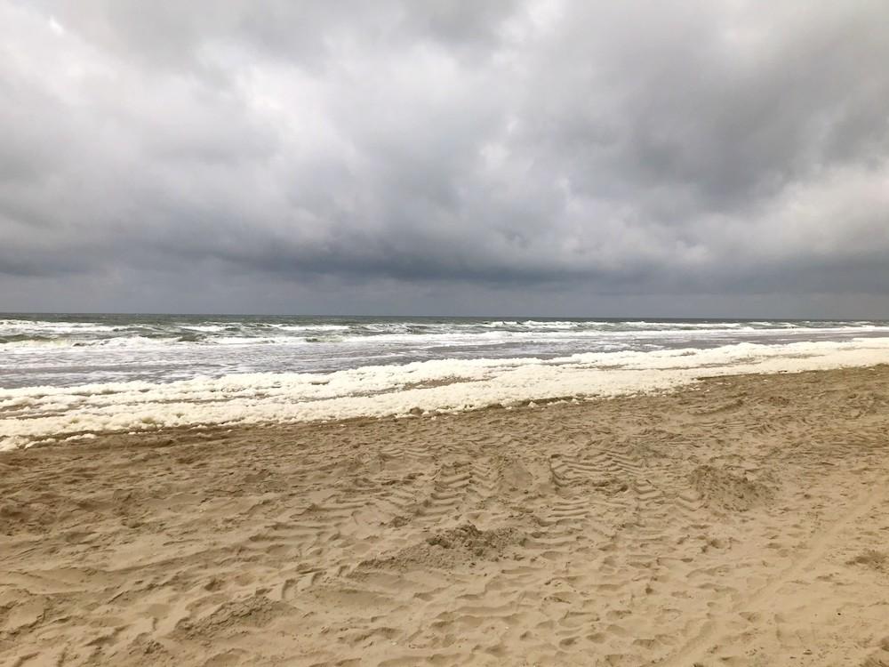 wijk aan zee nederland