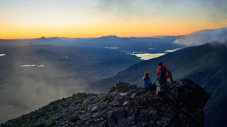 wildkamperen noorwegen bram berkien k-jak