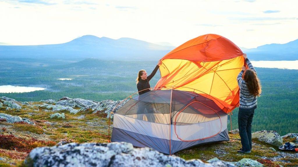 wildkamperen noorwegen k-jak bram berkien