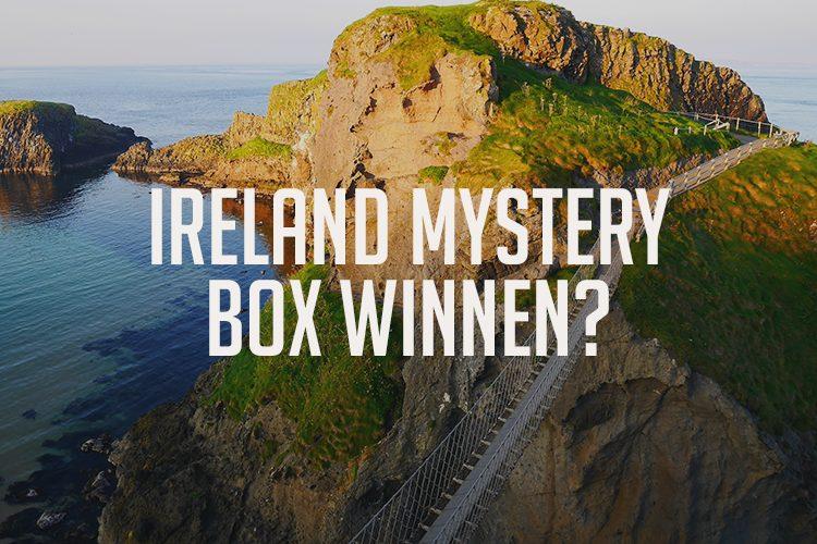 winactie ierland
