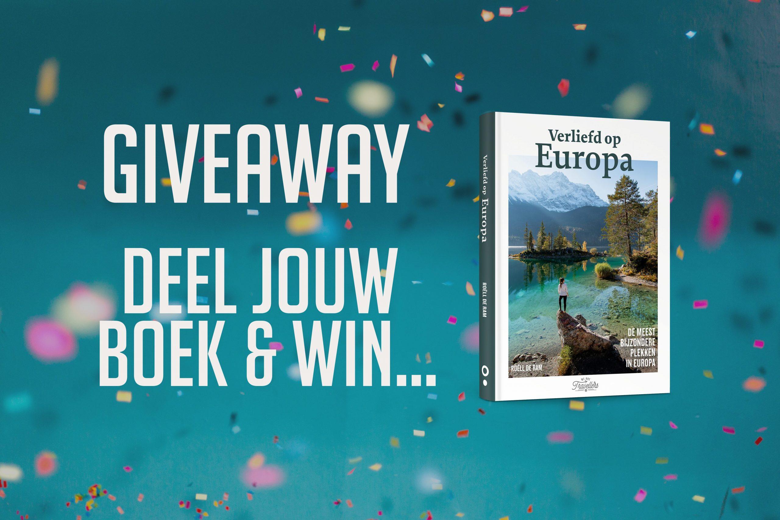 winactie verliefd op nederland deel je boek