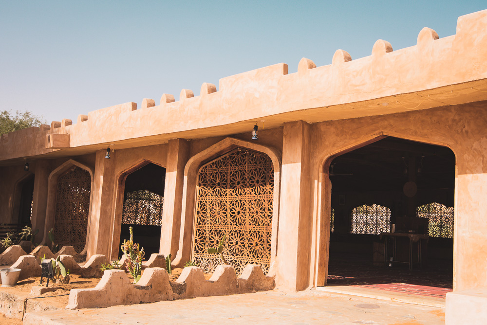 woestijn oman-3