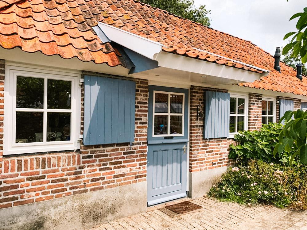 workation nederland Erve Feenstra
