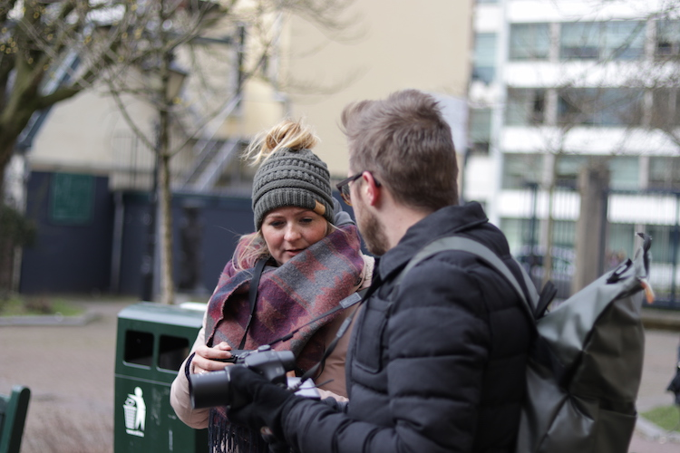 reisfotografie workshop behind the scenes door maarten de beer