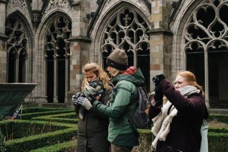workshop reisfotografie utrecht