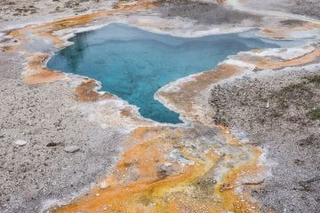 yellowstone national park bezienswaardigheden