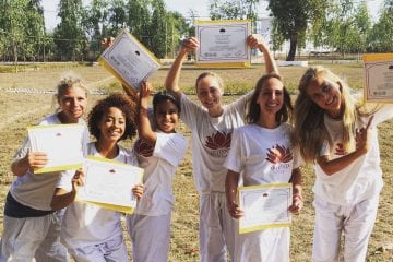 yoga teacher training volgen in india hoe is dat