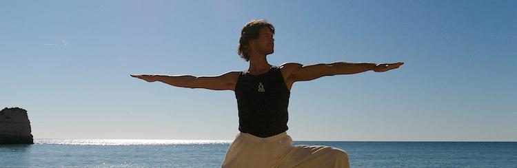 yoga vakantie portugal lagoa