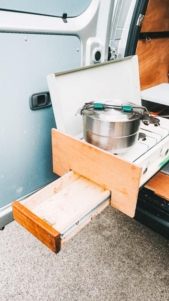 zelfbouw camper keuken mini nv 200-2