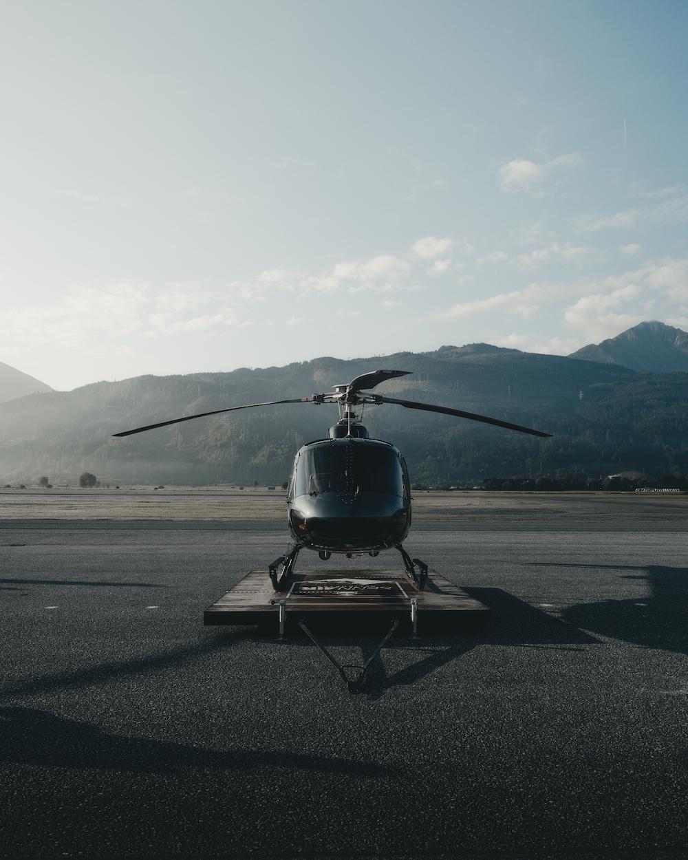 zell am see helicoptervlucht sennair