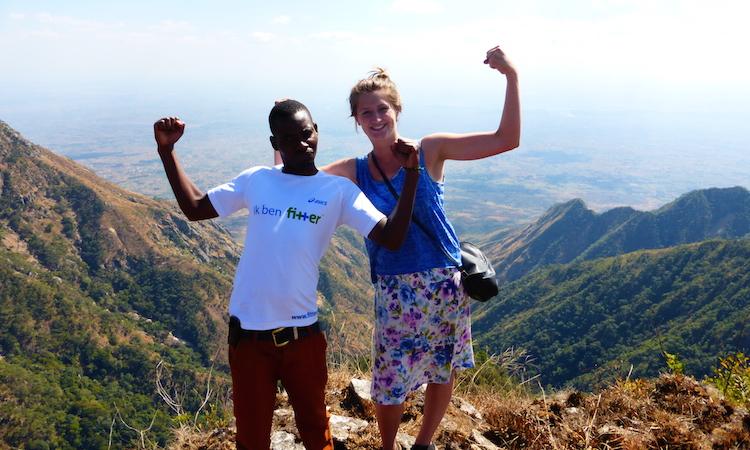 zomba plateau malawi highlights