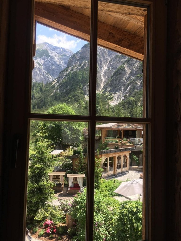 zomervakantie oostenrijk hotels