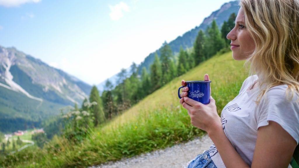 zomervakantie stubaital Schlick 2000 wandelroutes