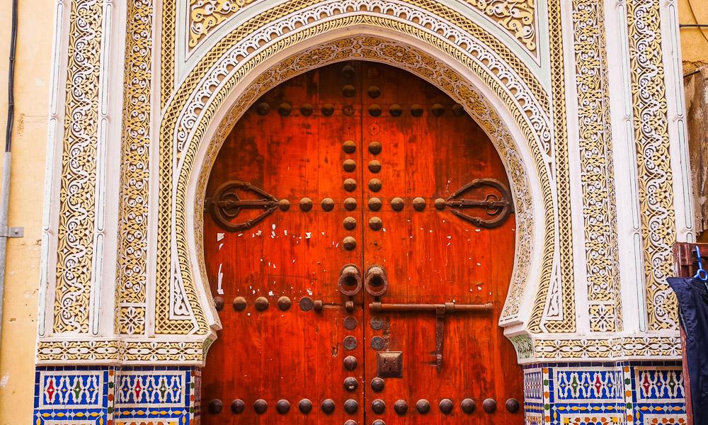 zon vakantie oktober marokko