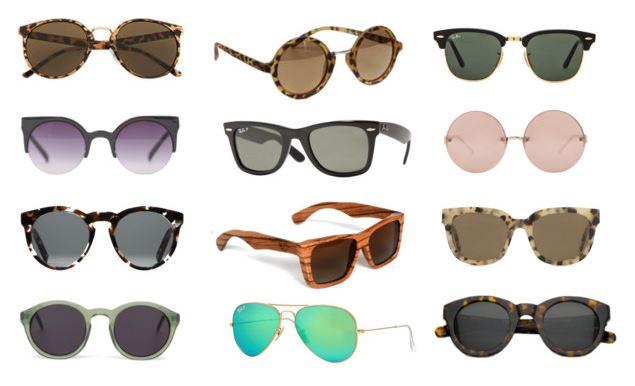 cadeau reiziger zonnebrillen