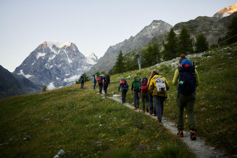 zwitserland zwitserse alpen