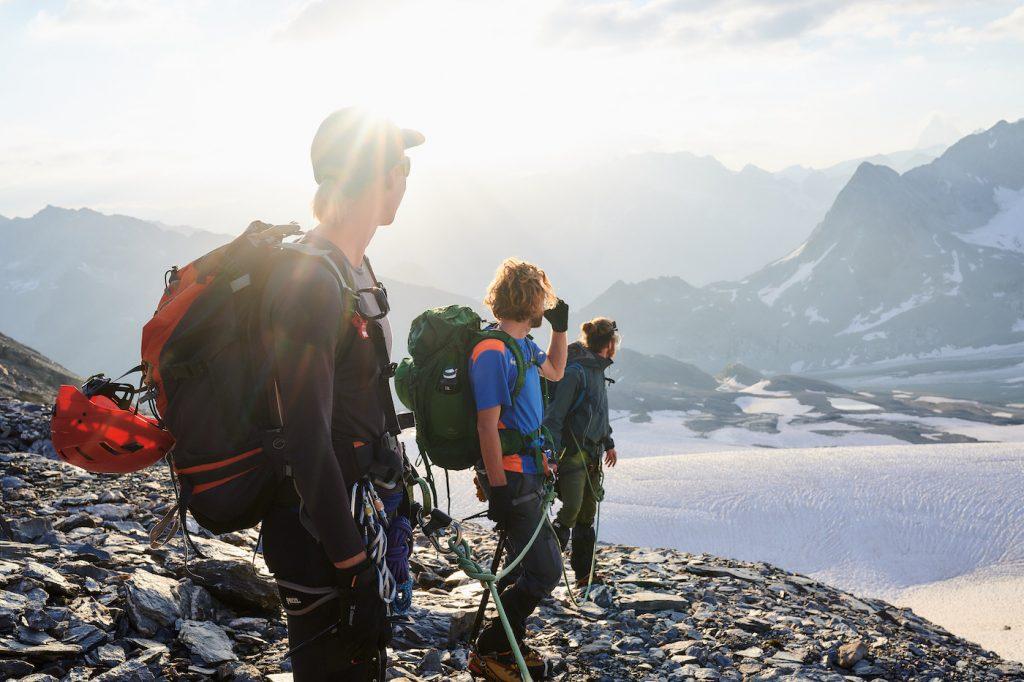 zwitserse alpen zwitserland